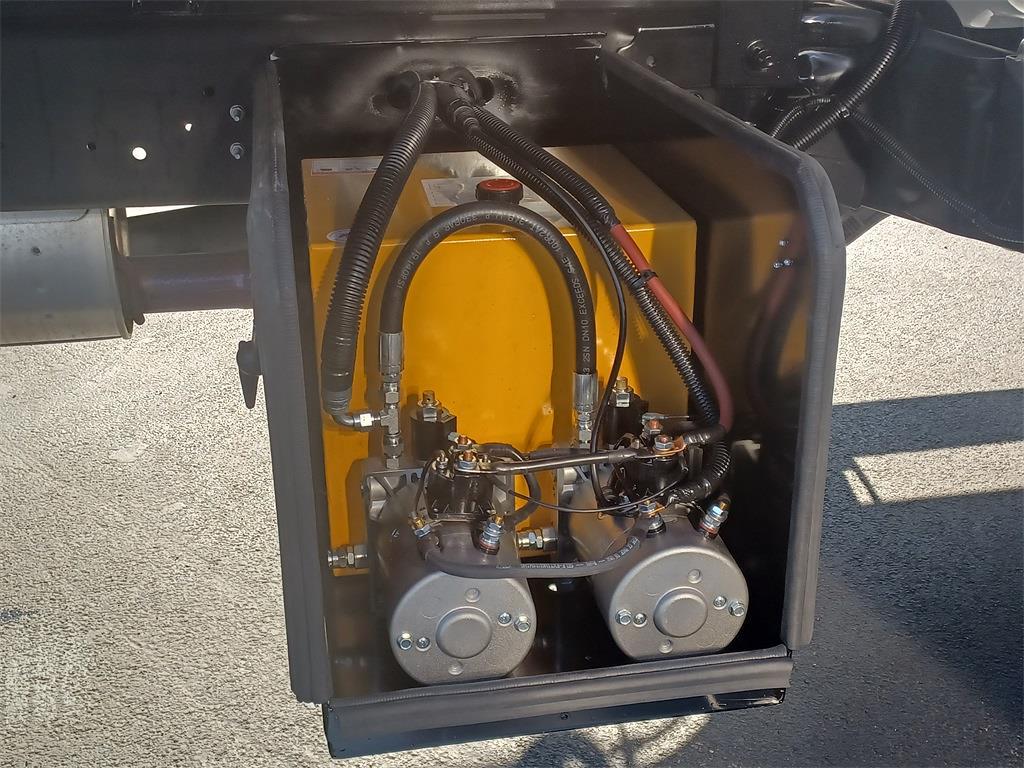 2020 F-450 Regular Cab DRW 4x4,  Cab Chassis #LT5727 - photo 18