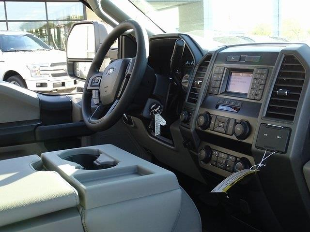 2020 F-450 Regular Cab DRW 4x4,  Cab Chassis #LT5727 - photo 9