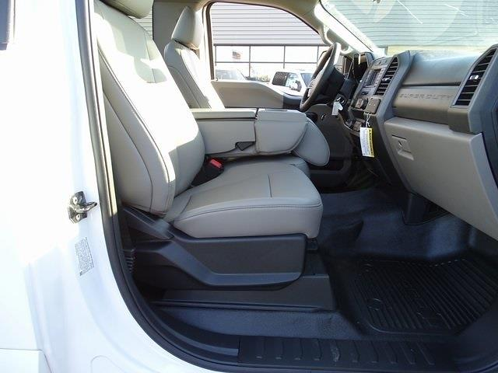 2020 F-450 Regular Cab DRW 4x4,  Cab Chassis #LT5727 - photo 10