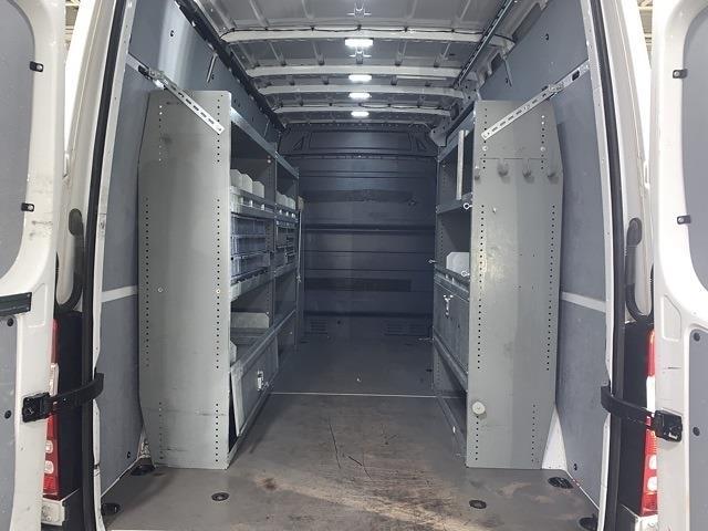 2014 Mercedes-Benz Sprinter 2500, Upfitted Cargo Van #LT6012A - photo 1