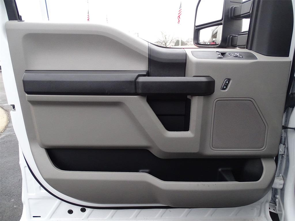 2021 F-600 Regular Cab DRW 4x4,  Cab Chassis #MF03595 - photo 25