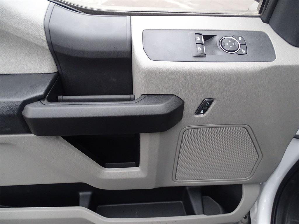 2021 F-600 Regular Cab DRW 4x4,  Cab Chassis #MF03595 - photo 26