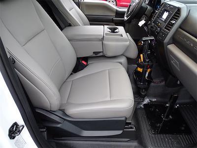 2021 F-600 Regular Cab DRW 4x4,  Cab Chassis #MF03595 - photo 7