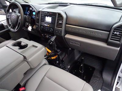 2021 F-600 Regular Cab DRW 4x4,  Cab Chassis #MF03595 - photo 8