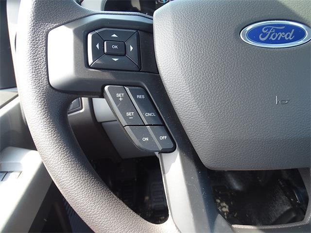 2021 F-650 Regular Cab DRW 4x2,  Cab Chassis #MF07587 - photo 21