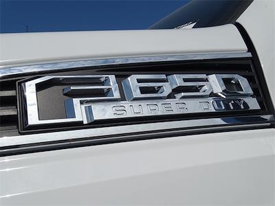 2021 F-650 Regular Cab DRW 4x2,  Cab Chassis #MF07587 - photo 13
