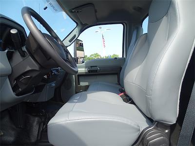 2021 F-650 Regular Cab DRW 4x2,  Cab Chassis #MF07587 - photo 17
