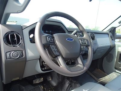2021 F-650 Regular Cab DRW 4x2,  Cab Chassis #MF07587 - photo 18