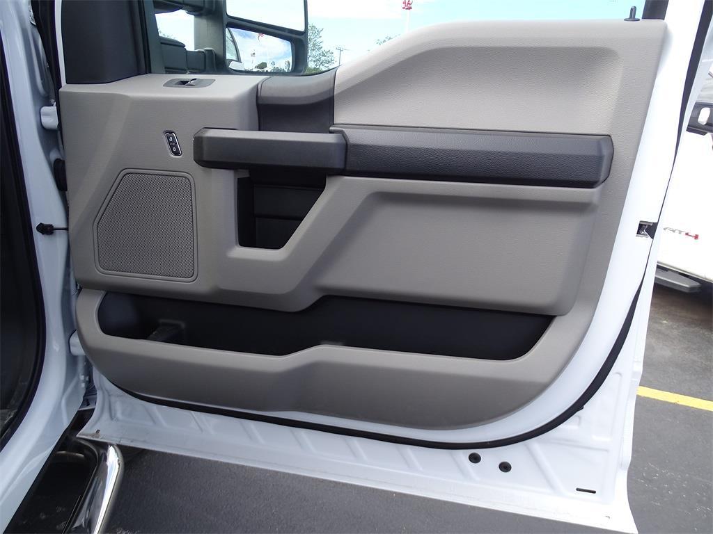 2021 F-250 Regular Cab 4x4,  Dakota Bodies Service Body #MF39440 - photo 11