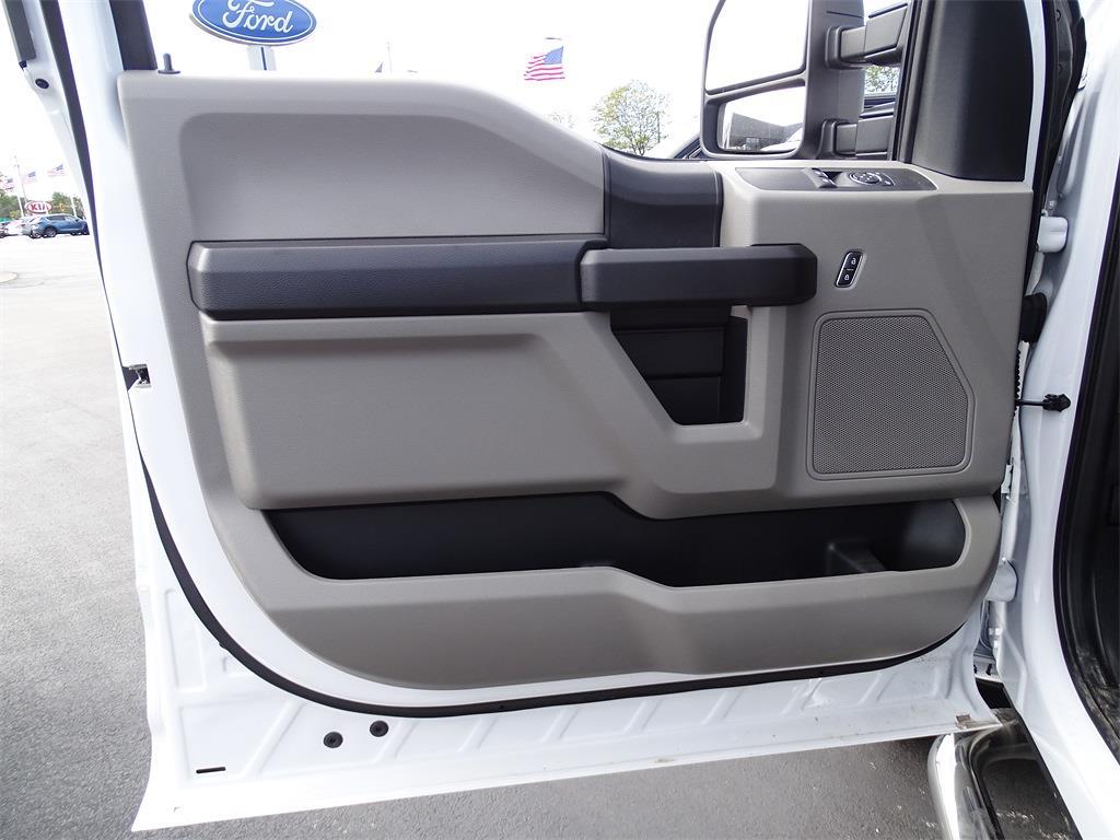 2021 F-250 Regular Cab 4x4,  Dakota Bodies Service Body #MF39440 - photo 15