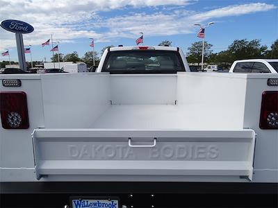 2021 F-250 Regular Cab 4x4,  Dakota Bodies Service Body #MF39440 - photo 14