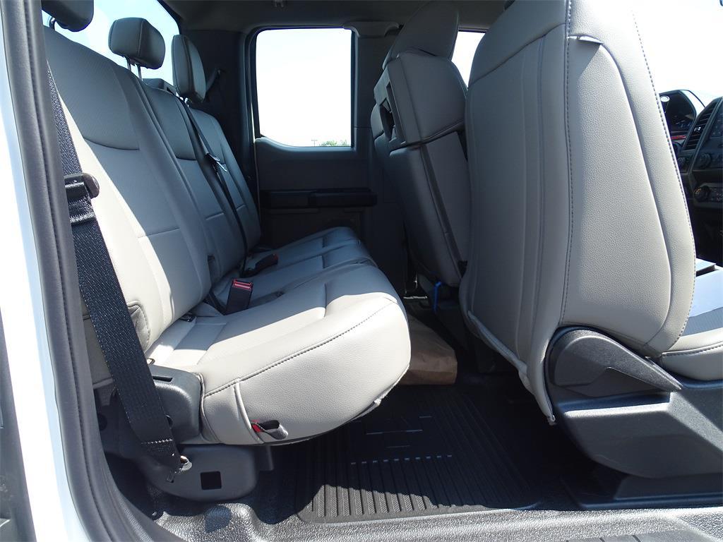 2021 F-450 Super Cab DRW 4x4,  Cab Chassis #MF54480 - photo 11