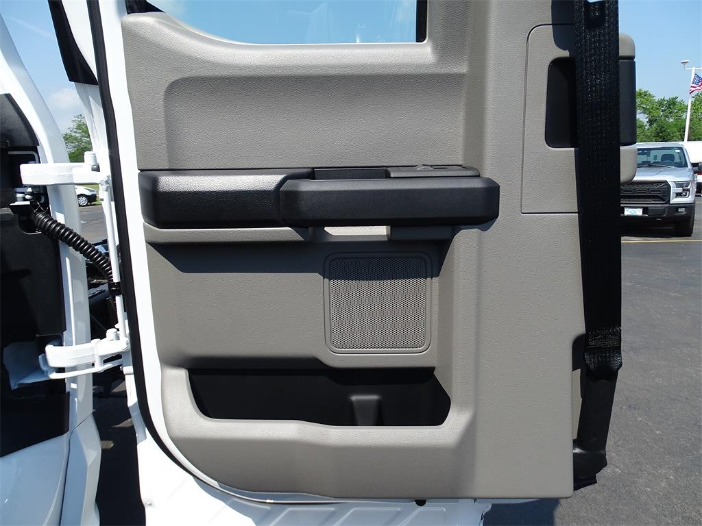 2021 F-450 Super Cab DRW 4x4,  Cab Chassis #MF54480 - photo 17