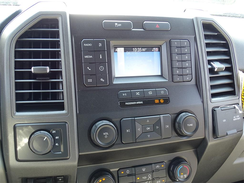 2021 F-450 Super Cab DRW 4x4,  Cab Chassis #MF54480 - photo 25