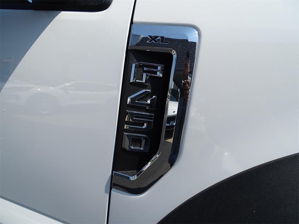 2021 F-450 Super Cab DRW 4x4,  Cab Chassis #MF54480 - photo 6