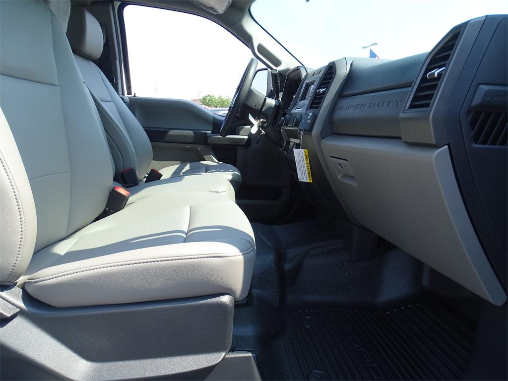 2021 F-450 Super Cab DRW 4x4,  Cab Chassis #MF54480 - photo 8