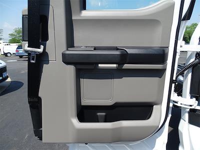2021 F-450 Super Cab DRW 4x4,  Cab Chassis #MF54480 - photo 10