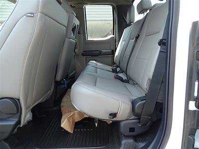 2021 F-450 Super Cab DRW 4x4,  Cab Chassis #MF54480 - photo 18