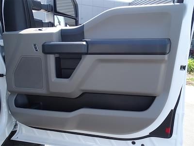 2021 F-450 Super Cab DRW 4x4,  Cab Chassis #MF54480 - photo 7