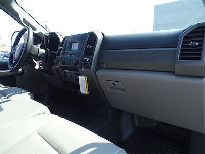 2021 F-450 Super Cab DRW 4x4,  Cab Chassis #MF54480 - photo 9