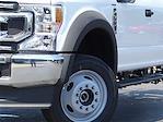 2021 F-450 Super Cab DRW 4x4,  Cab Chassis #MF54480 - photo 3