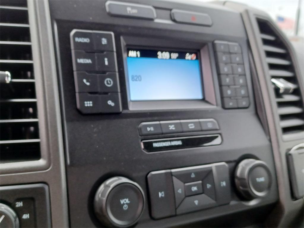 2021 F-450 Super Cab DRW 4x4,  Cab Chassis #MF54482 - photo 20
