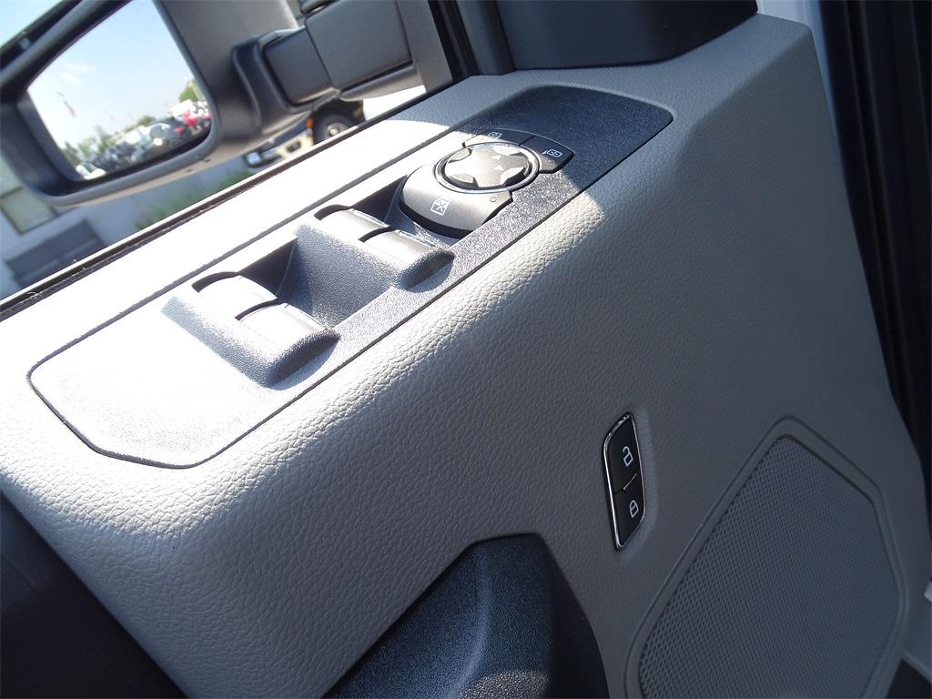 2021 F-450 Super Cab DRW 4x4,  Cab Chassis #MF54482 - photo 21