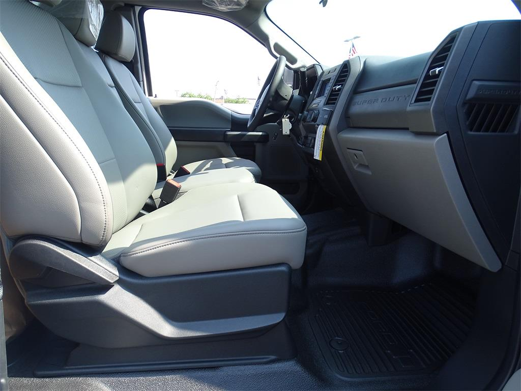 2021 F-450 Super Cab DRW 4x4,  Cab Chassis #MF54482 - photo 9