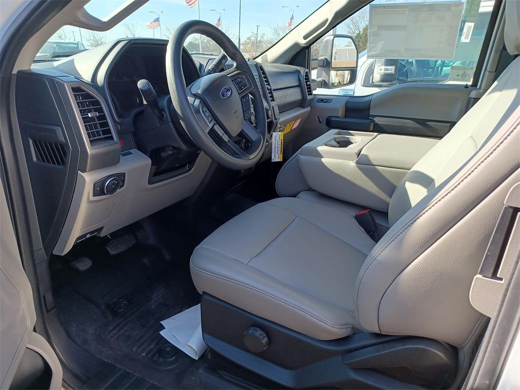 2021 F-450 Super Cab DRW 4x4,  Cab Chassis #MF54483 - photo 18