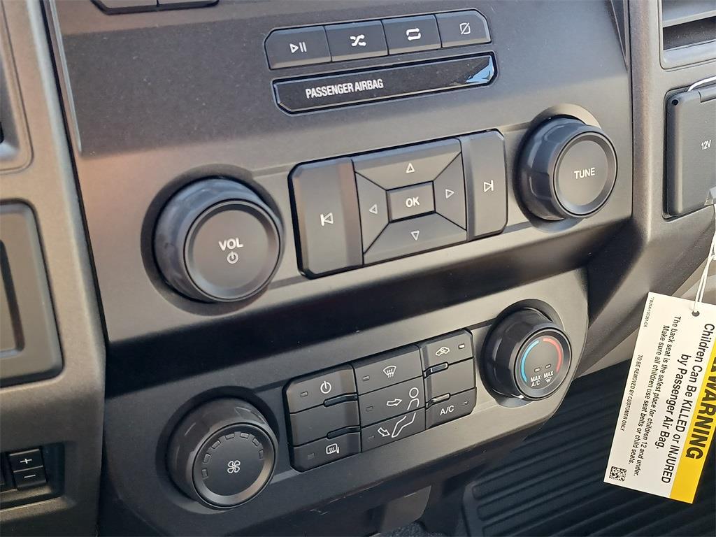 2021 F-450 Super Cab DRW 4x4,  Cab Chassis #MF54483 - photo 21