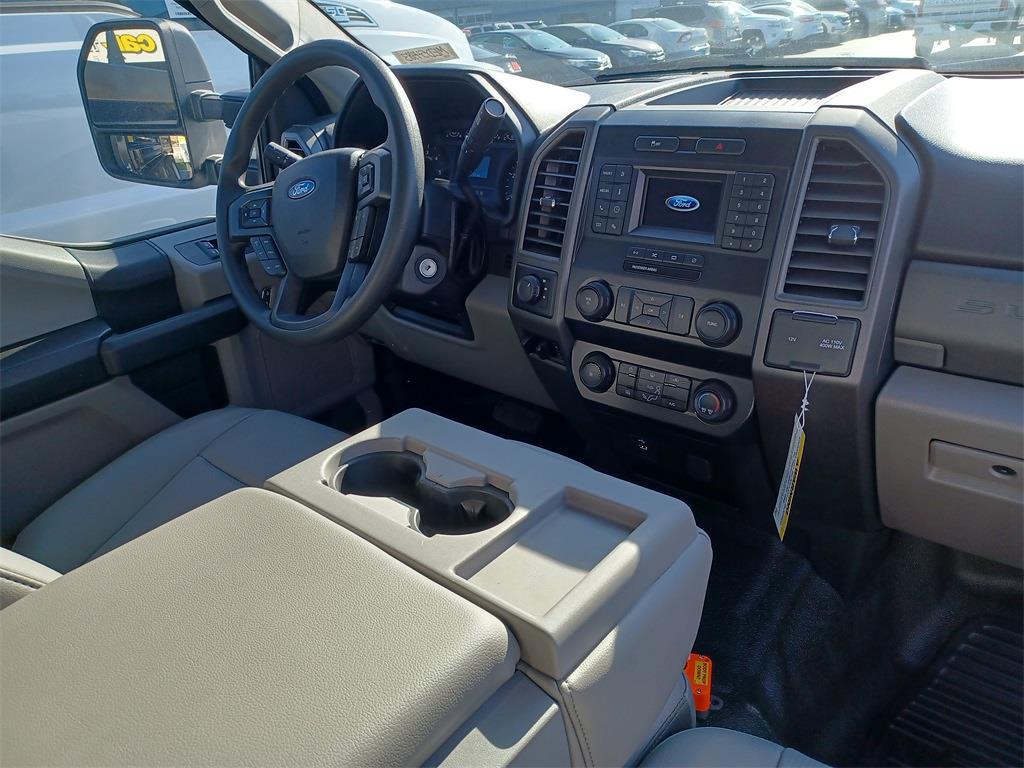 2021 F-450 Super Cab DRW 4x4,  Cab Chassis #MF54483 - photo 10