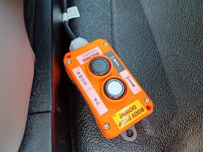 2021 F-450 Super Cab DRW 4x4,  Cab Chassis #MF54483 - photo 11