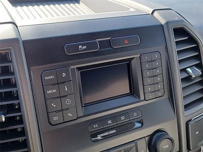 2021 F-450 Super Cab DRW 4x4,  Cab Chassis #MF54483 - photo 20