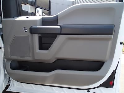 2021 F-450 Super Cab DRW 4x4,  Cab Chassis #MF54483 - photo 8