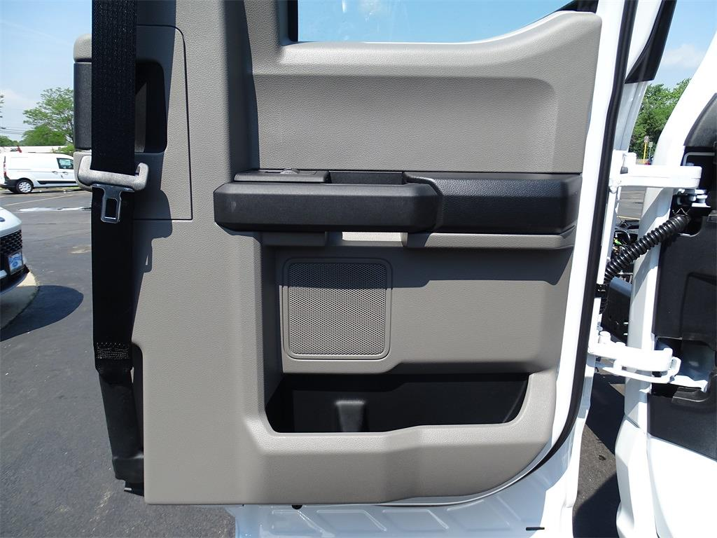2021 F-450 Super Cab DRW 4x4,  Cab Chassis #MF54484 - photo 10