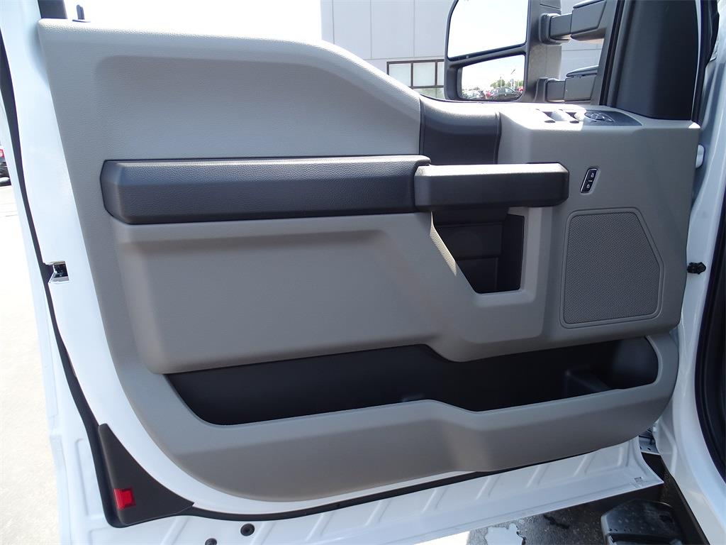 2021 F-450 Super Cab DRW 4x4,  Cab Chassis #MF54484 - photo 19