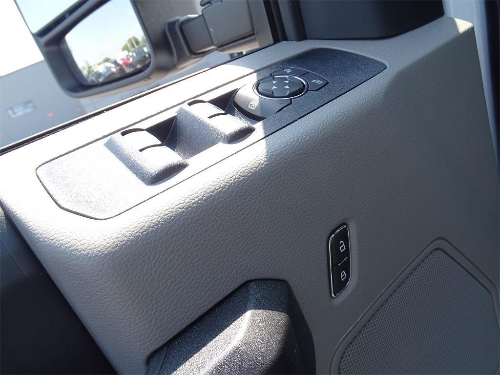 2021 F-450 Super Cab DRW 4x4,  Cab Chassis #MF54484 - photo 20