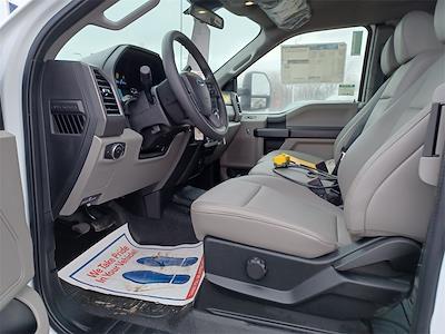 2021 F-450 Super Cab DRW 4x4,  Cab Chassis #MF54484 - photo 17