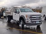 2021 F-450 Super Cab DRW 4x4,  Cab Chassis #MF54484 - photo 3