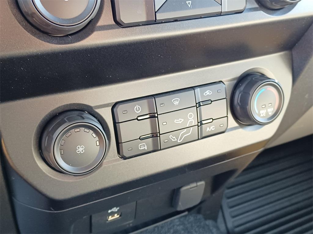 2021 F-450 Super Cab DRW 4x4,  Cab Chassis #MF54485 - photo 21