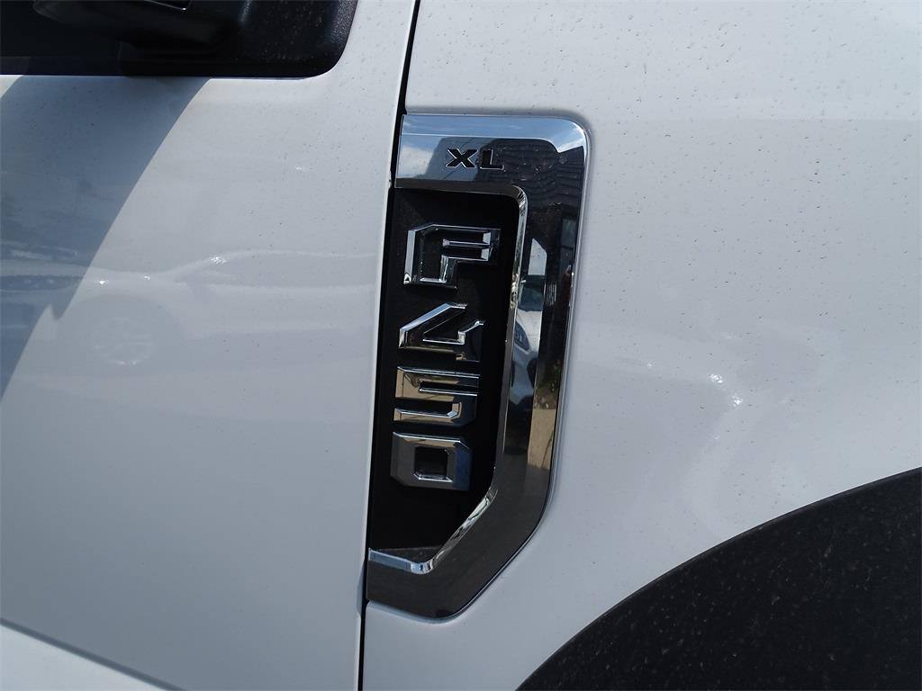 2021 F-450 Super Cab DRW 4x4,  Cab Chassis #MF54485 - photo 7