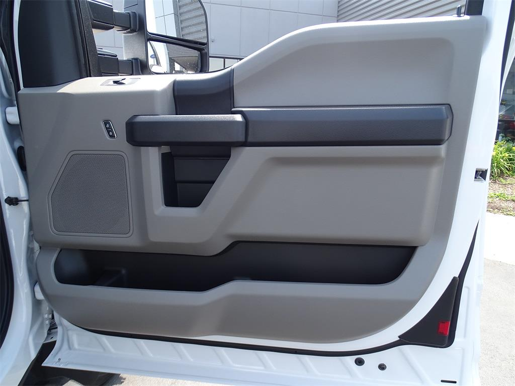 2021 F-450 Super Cab DRW 4x4,  Cab Chassis #MF54485 - photo 8