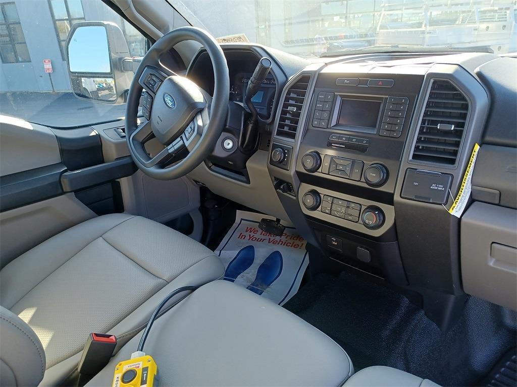 2021 F-450 Super Cab DRW 4x4,  Cab Chassis #MF54485 - photo 10