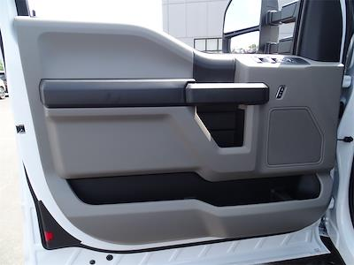 2021 F-450 Super Cab DRW 4x4,  Cab Chassis #MF54485 - photo 19