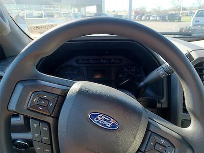 2021 F-450 Super Cab DRW 4x4,  Cab Chassis #MF54485 - photo 26