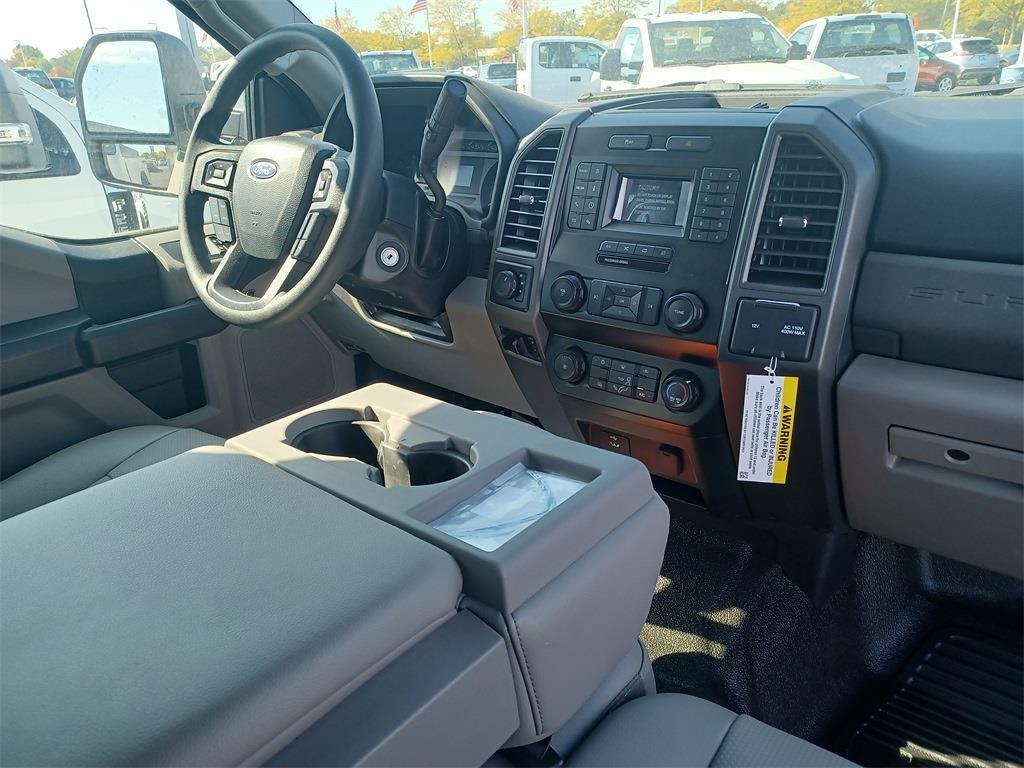 2021 F-450 Super Cab DRW 4x4,  Cab Chassis #MF54486 - photo 11