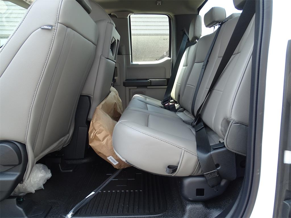 2021 F-450 Super Cab DRW 4x4,  Cab Chassis #MF54486 - photo 18