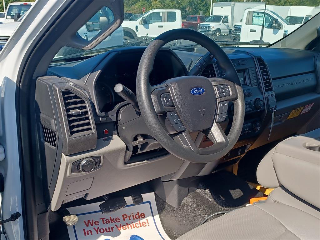 2021 F-450 Super Cab DRW 4x4,  Cab Chassis #MF54486 - photo 19