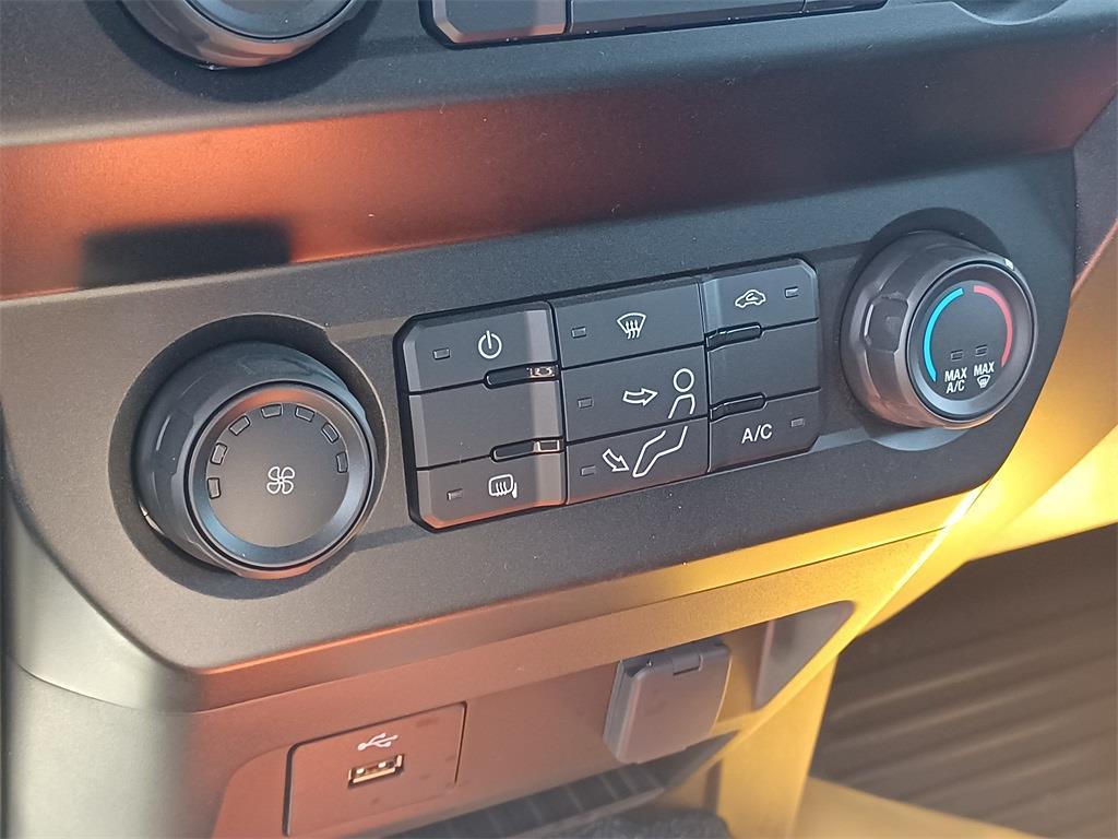 2021 F-450 Super Cab DRW 4x4,  Cab Chassis #MF54486 - photo 22