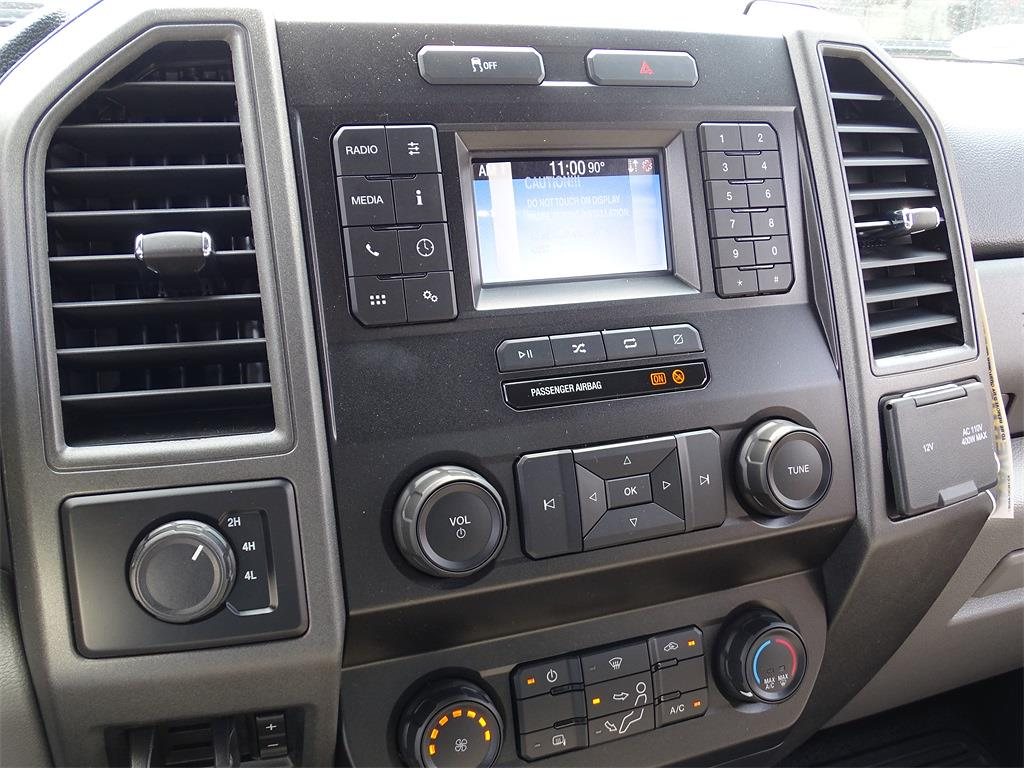 2021 F-450 Super Cab DRW 4x4,  Cab Chassis #MF54486 - photo 26